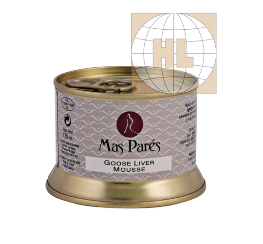 pate ngong mousse